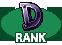 MSA rank D