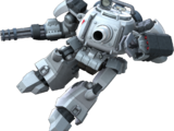 Slug Gunner