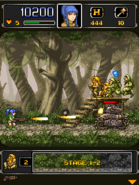 Metal Slug Mobile 4 Ingame 3