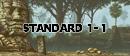 MSA level Standard 1-1