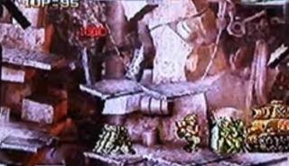 METAL SLUG 7 Vidéo Exclu -1 - Gameplay au TGS'07
