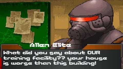 Metal Slug Five Elite Ptolemaic Combat School