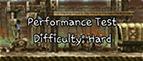 MSA level Combat School Performance Test Hard