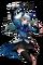 Nikita (Metal Slug Attack)