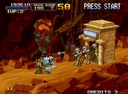 Metal-slug-3 InGame4