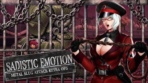 SADISTIC EMOTION: MSA EXTRA OPS