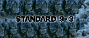 MSA level Standard 9-3