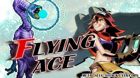 FLYING ACE(フライングエース):MSA EXTRA OPS