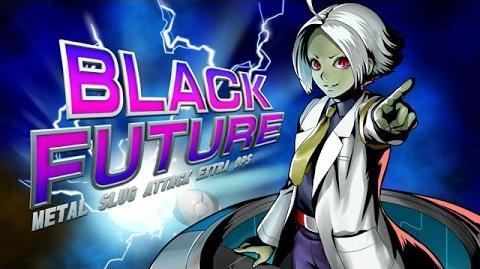 ブラックフューチャー :MSA EXTRA OPS