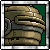 MSA unit Stone Turtle III-stock