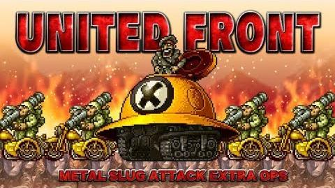 UNITED FRONT: MSA EXTRA OPS