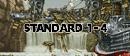 MSA level Standard 1-4