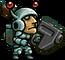 MSIUnit F.Bazooka Soldier
