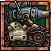 MSA unit Ptolemaic Slug II-stock