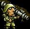 MSIUnit Bazooka Soldier