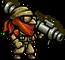 MSIUnit Bazooka Guerrilla