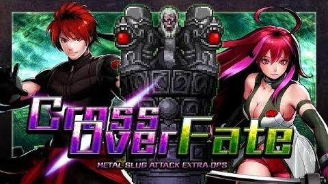 Cross Over Fate: MSA EXTRA OPS