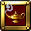 MSA item IV Magic Lamp