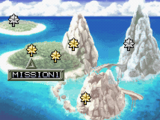 P.F. Island Occupation
