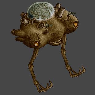 Rootmarsslug