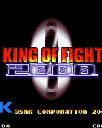 The King Of Fighters 2000 Metal Slug Wiki Fandom