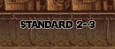 MSA level Standard 2-3