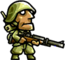 MSIUnit Rebel Rifleman