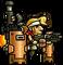 MSIUnit XA-01 Juggernaut Marco