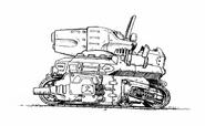 KT-21 Artwork