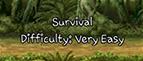 MSA level Combat School Survival Very Easy