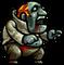 MSIUnit Zombie(Fattish Man)