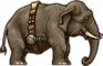 MSIVehicle Elephant Slug