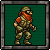 MSA unit Guerilla I-stock