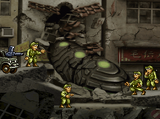 Invaders Invasion
