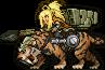 Growl Tiger Slug 1