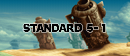 MSA level Standard 5-1