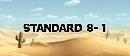 MSA level Standard 8-1