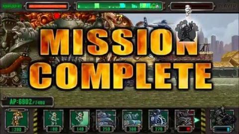 METAL SLUG DEFENSE Guide CO-OP Battle