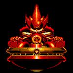 Emperor metallix (non animation)
