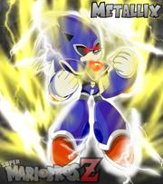 Metallix z