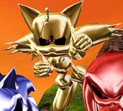 Metal tails heroes