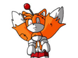 Tails Doll (Fleetway)