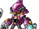 Espio Metallix