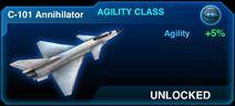 C-101 Annhililator