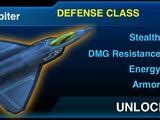 F-106 Arbiter