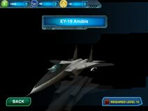EY-19 Anubis