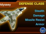 FA-92 Odyssey