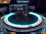 Shop-Delta II-Emperor
