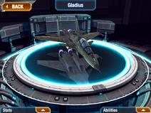 Shop-Gladius