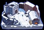 Snow Streets